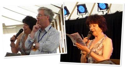 View Donald Muir & Liz Mullen