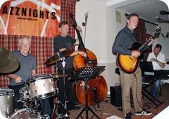 Jazznights Phil Robson   3 050812 (40)