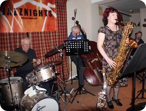 Jazznights Hannah Horton 030212 (84)