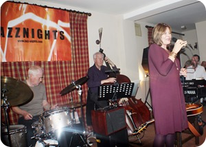 Jazznights Larraine Odell 010413 (28)