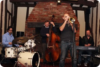 Jazznights Ray Butcher   3 101113 (28)