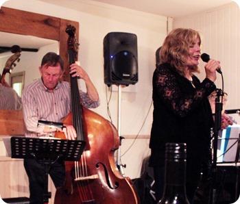 Jazznights Larraine Odell 140914 (39)