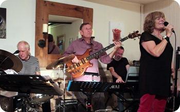 Jazznights Larraine Odell 231114 (36)